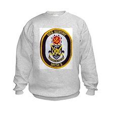 USS SENTRY Sweatshirt