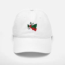 Strawberries Baseball Baseball Cap