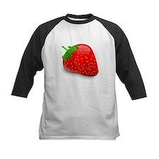 Strawberry Baseball Jersey
