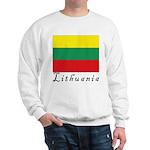 Lithuania Sweatshirt