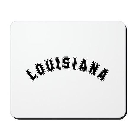 Louisiana Mousepad