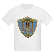 USS CATSKILL Kids T-Shirt