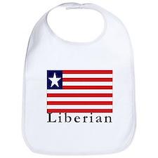 Liberia Bib