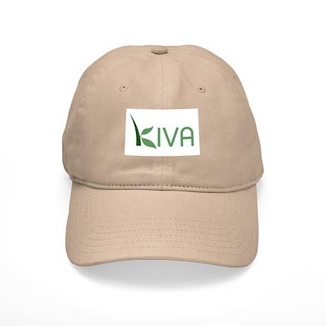 Just Kiva Cap