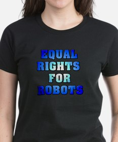 Equal Rights for Robots Tee