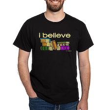 I believe in books T-Shirt