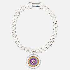 Seven Chakras Colors Bracelet
