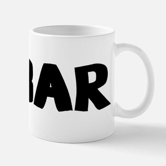 FUBAR ver 1 Mug