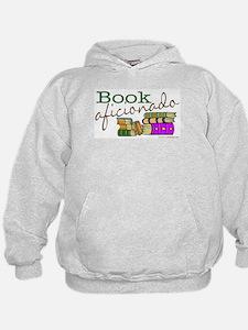 Book Aficionado Hoodie