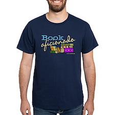 Book Aficionado T-Shirt