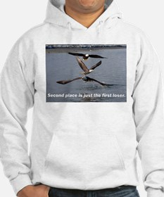 Second Place Hoodie