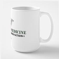 """""""Martinis & Medicine"""" Mug"""
