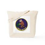 Trashmaster Award Tote Bag