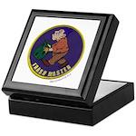 Trashmaster Award Keepsake Box