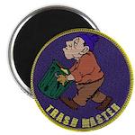 Trashmaster Award 2.25
