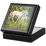 Unicorn Keepsake Boxes