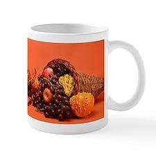 Cornucopia Mugs