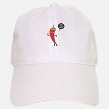 I'm Hot - Chili Baseball Baseball Cap