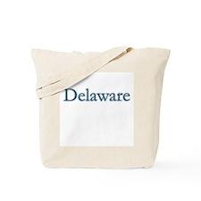 Delaware Tote Bag
