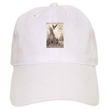Right in the Blind,by Gosh Baseball Cap