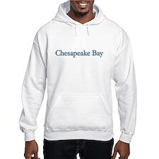Chesapeake Bay Hoodie
