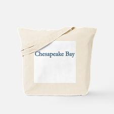 Chesapeake Bay Tote Bag