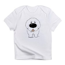 Big Nose Great Pyrenees Infant T-Shirt