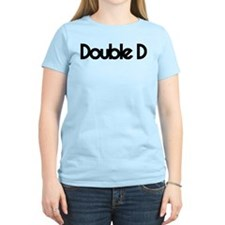Double-D T-Shirt