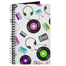 Walkman Journal