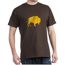 Buffalo Y T-Shirt