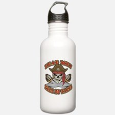 Dead Men Tell No Tales Water Bottle