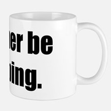 I'd Rather Be Shopping Mug