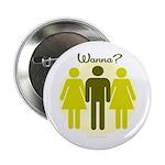 3some Wanna FMF Button