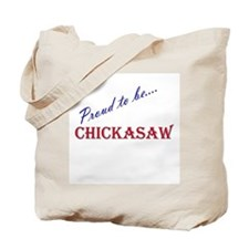 Chickasaw Tote Bag
