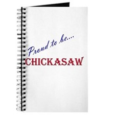 Chickasaw Journal