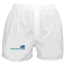 Cute Cabo Boxer Shorts