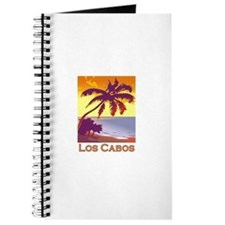 Unique Cabo Journal
