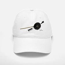 Voyager Space Probe Baseball Baseball Cap