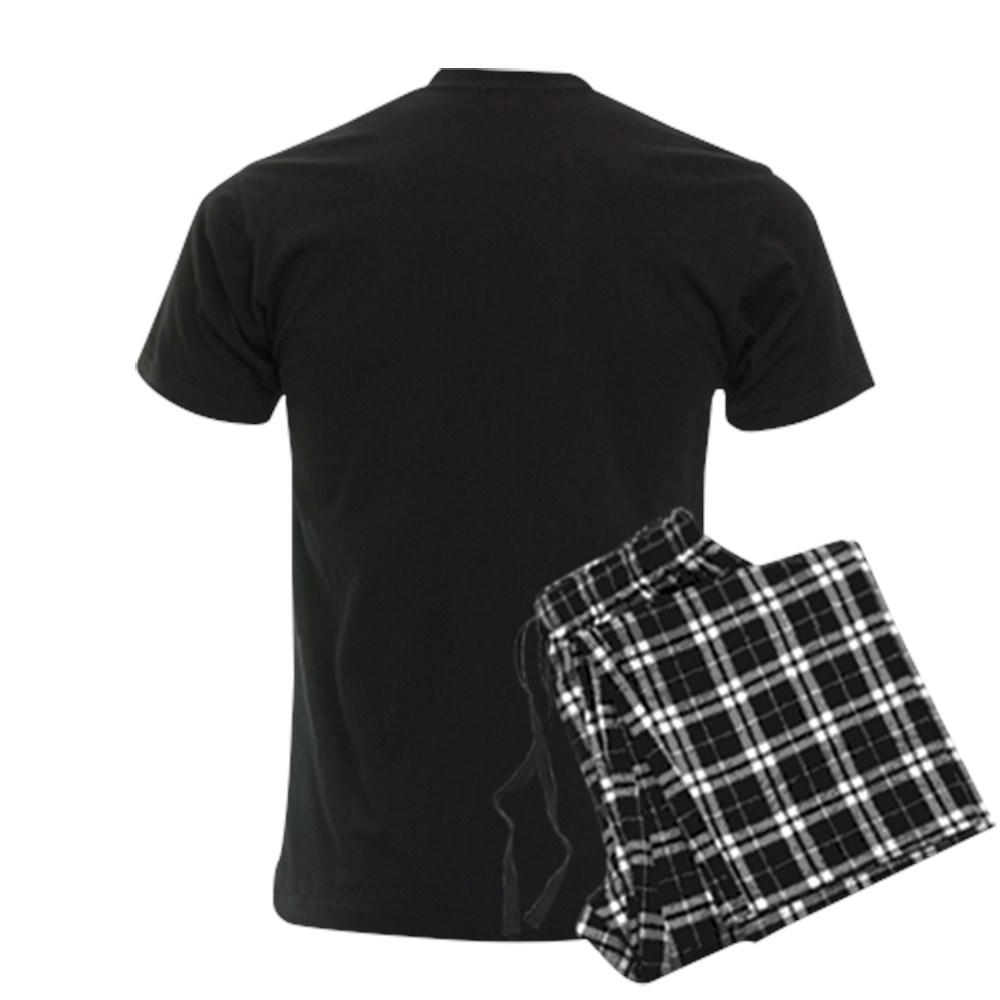 CafePress French Bulldog Dad Pajamas Cotton PJ Set 976452462