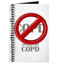 Stomp Out COPD Journal