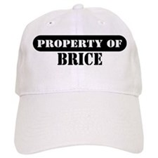 Property of Brice Baseball Cap