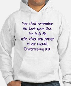 Lord and WEALTH.. Hoodie