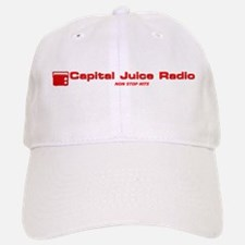 Capital Juice Products Baseball Baseball Baseball Cap