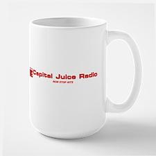 Capital Juice Products Mugs