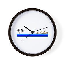 Funny Luca Wall Clock