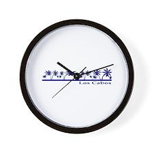 Cute Luca Wall Clock