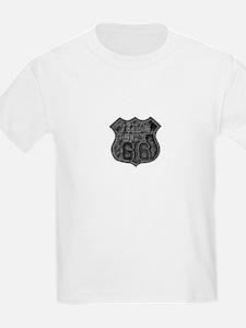 Route 66 Kids T-Shirt