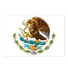 México Postcards (Package of 8)