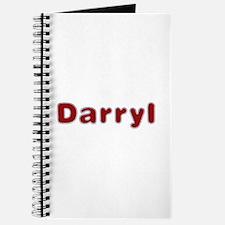 Darryl Santa Fur Journal