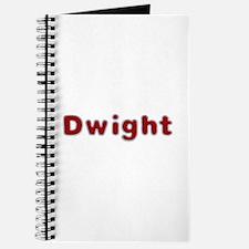 Dwight Santa Fur Journal